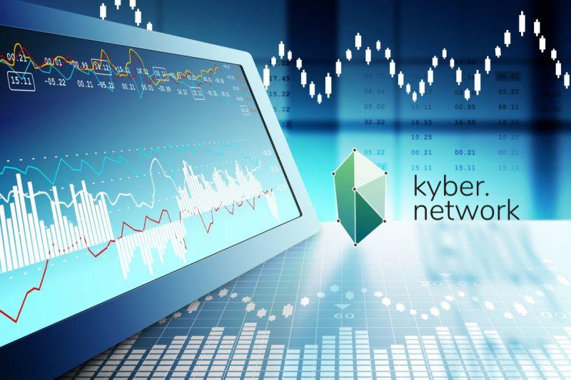 У держателей Kyber Network Crystal появится возможность стейкинга