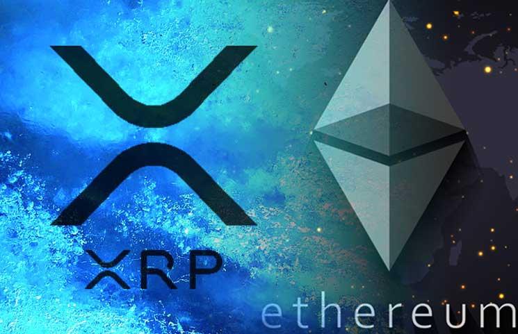 Опрос: Японцы выбирают XRP, а не Ethereum