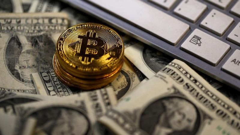В сети обсуждают транзакцию биткоина на $1,3 млрд