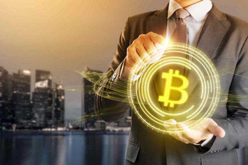 Количество биткоин-кошельков, держащих от 1 BTC, выросло до нового максимума