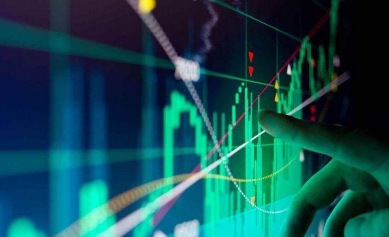Токены децентрализованных бирж показали рост в 240%
