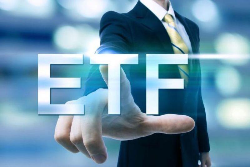 В SEC подана заявка на запуск ETF с частью активов в BTC-фьючерсах