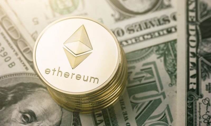 Михаэль ван де Поппе уверен в росте цены Ethereum до $300 к концу лета