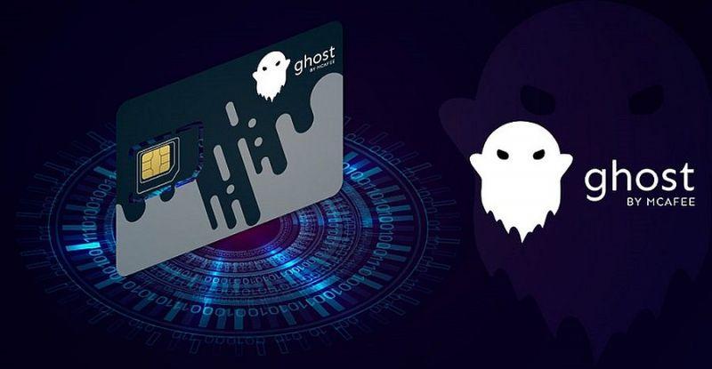 Джон Макафи анонсировал выпуск дебетовой карты для своей криптовалюты Ghost