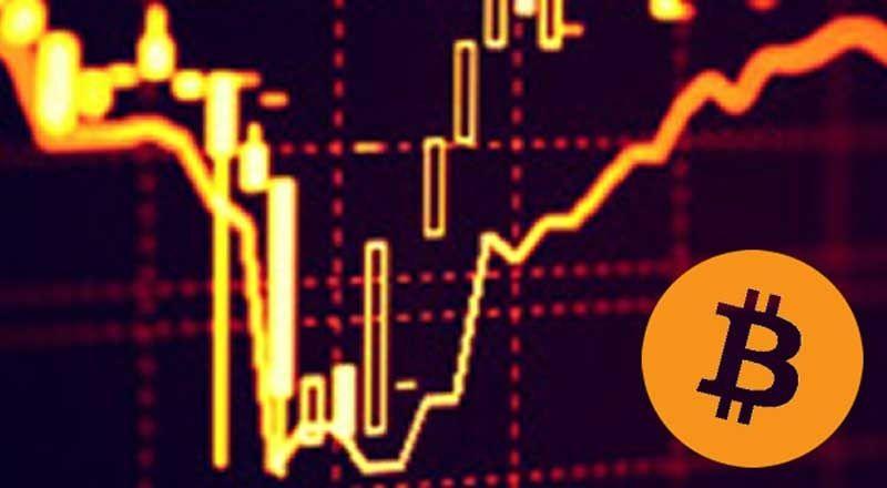 Мнение: Низкая волатильность биткоина может указывать на скорое ралли