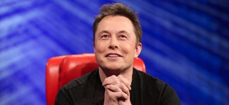 Илон Маск: Я ничего не создаю на Ethereum