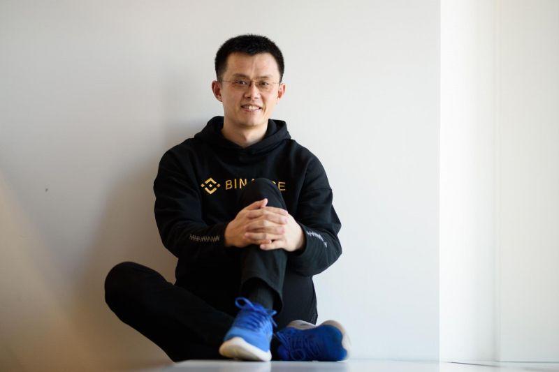 Глава Binance Чанпен Чжао считает, что новый сезон альткоинов обойдет 95% токенов стороной