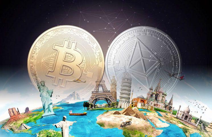 700 тысяч отелей по всему миру начнут принимать биткоин