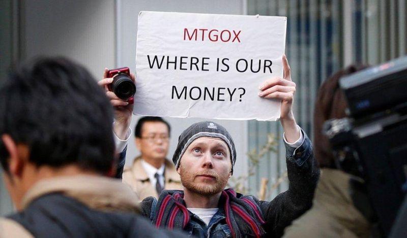 Возврат средств клиентам биржи Mt.Gox перенесён на осень