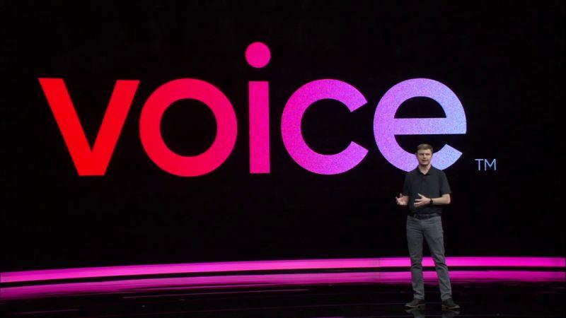 Социальная сеть Voice на базе блокчейна EOS в августе заработает в полную силу