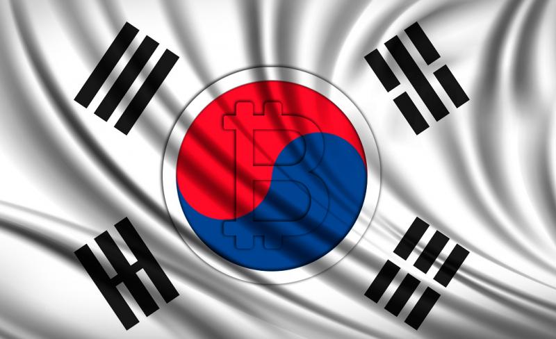 Южнокорейских трейдеров могут обложить налогом в 20%