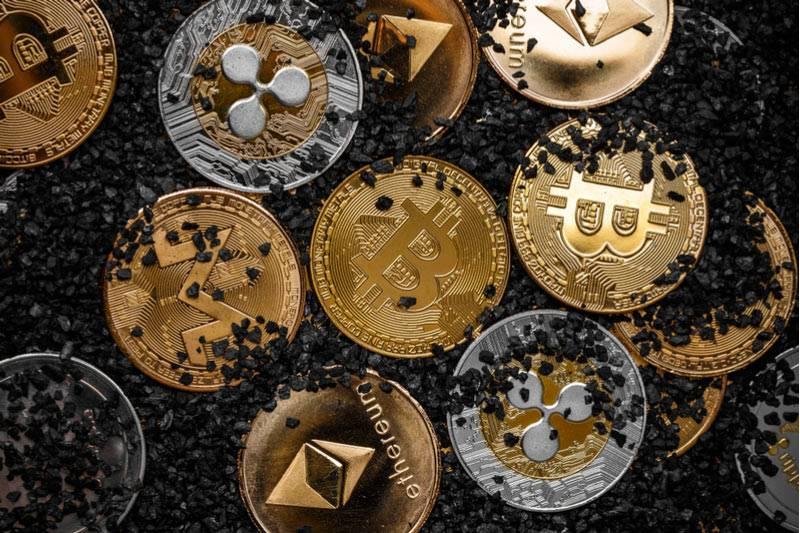 Криптовалюта Эфириум поднялась выше $213,73, показав рост на 7%