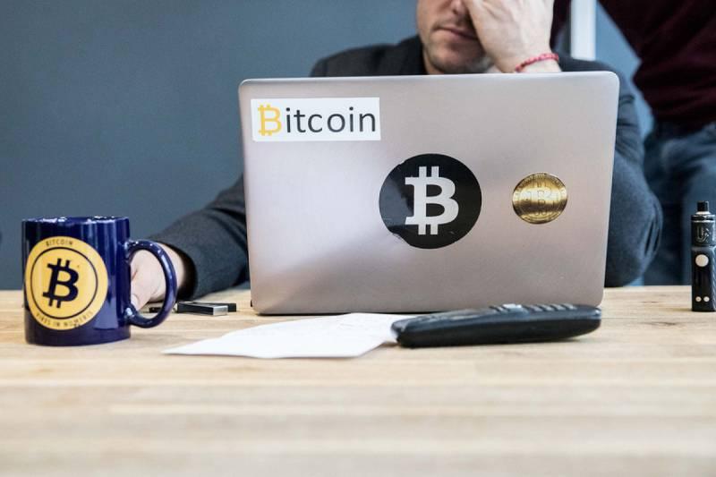 Когда начнут страховать криптоинвесторов?