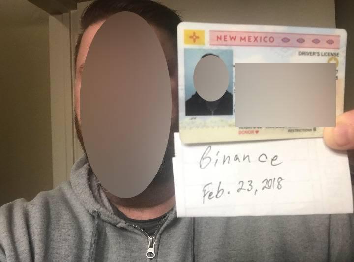 Хакер требует от Binance вознаграждение за информацию о майском взломе