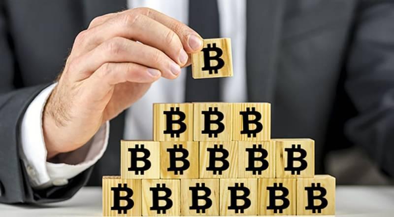 Крупнешие криптовалютные пирамиды в истории