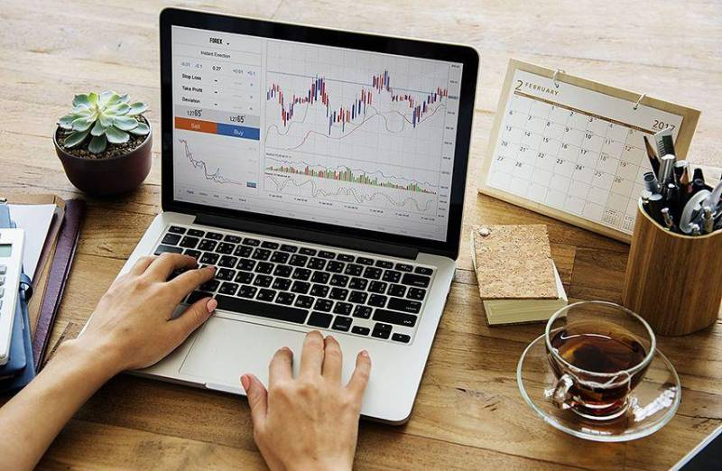 Пять главных технических индикаторов, которые помогут при торговле биткоином и криптовалютой