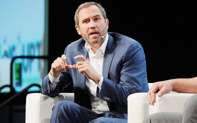 CEO Ripple Брэд Гарлингхаус: 2019 год стал самым сильным для компании