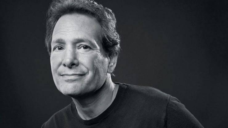CEO PayPal Дэн Шульман хранит биткоины