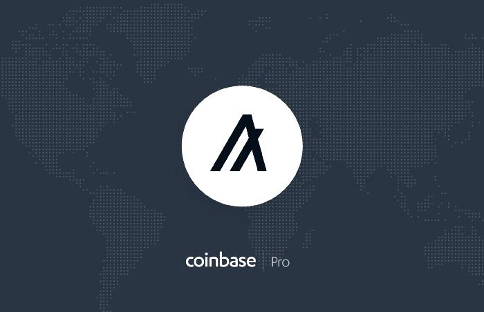 Coinbase Pro: Торги Algo стартуют 14 августа