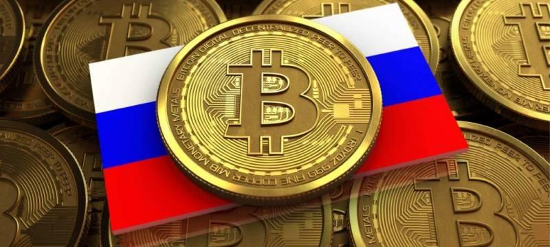 Криптовалюту в России могут изымать как подозрительные сбережения