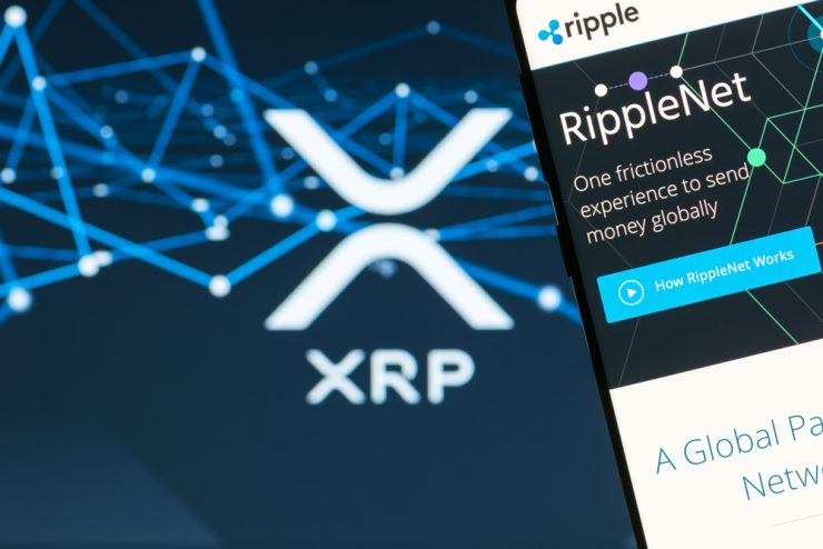 Бен Аскрен: Я думаю, XRP — это скам
