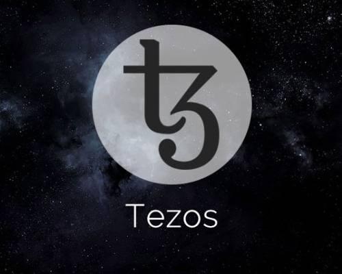 Tezos вырос в цене почти на 30% после листинга на Coinbase