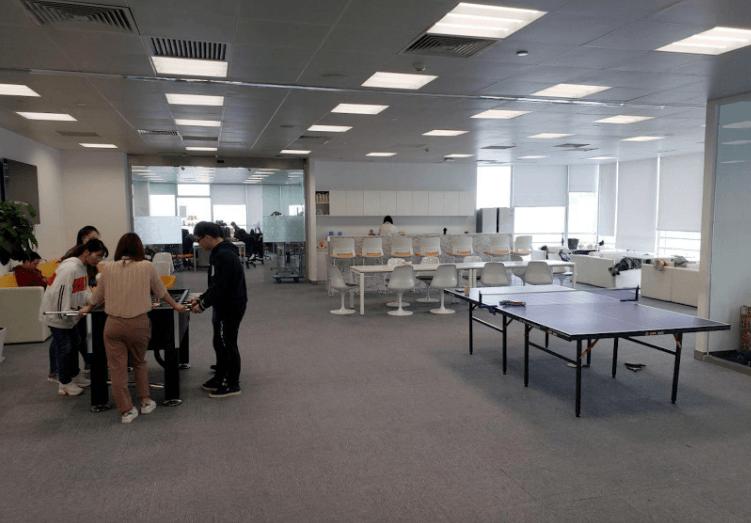 Офис Binance в Шанхае: На чей стороне правда?