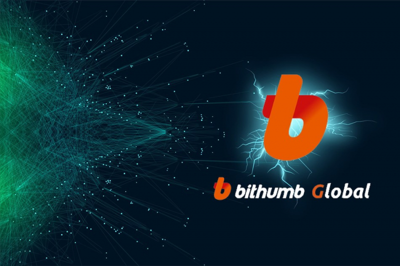 Как торговать на бирже Bithumb Global?