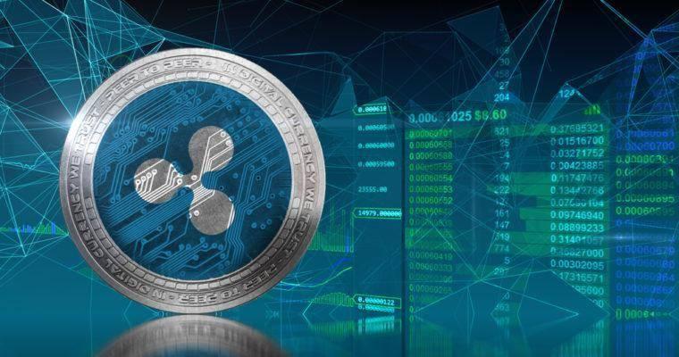 Аналитик Люк Мартин прогнозирует 30% рост XRP