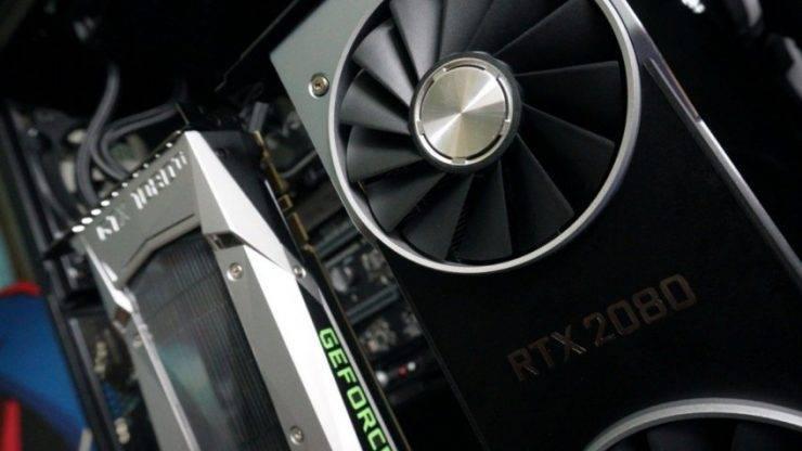 Карта GeForce RTX 2080 Ti Super появится в январе?