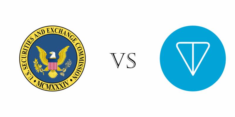 Противостояние SEC и Telegram. Важные события и перспективы