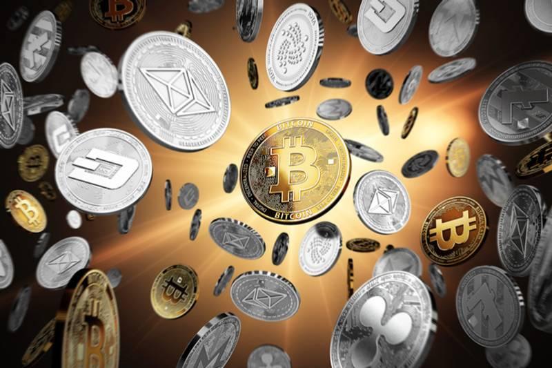 Криптовалюта EOS поднялась выше $4,7899, показав рост на 5%