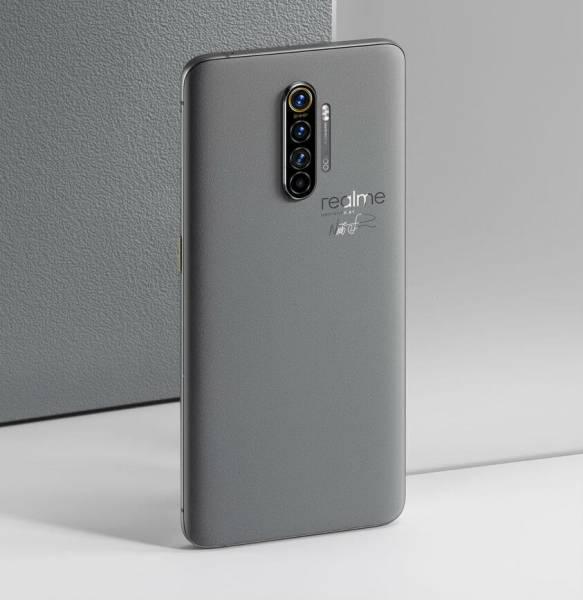 Realme X2 Pro: Новый смартфон на Snapdragon 855 Plus
