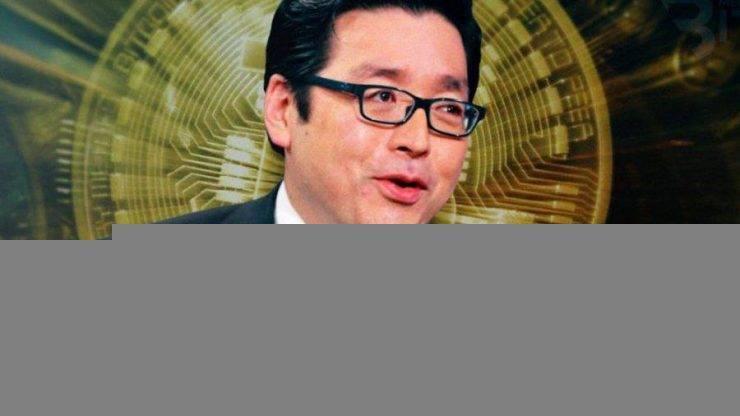 Том Ли: Биткоин подорожает до $40 000