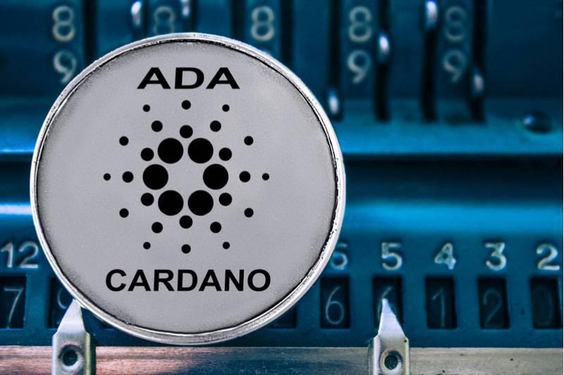 Криптовалюта Cardano опустилась ниже уровня 0,049999, падение составило 6%