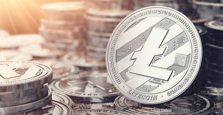 Большая часть монет Litecoin не перемещалась за последний год
