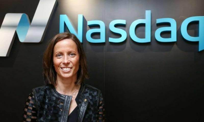 Адена Фридман: Nasdaq в скором времени планирует запустить биткоин-фьючерсы