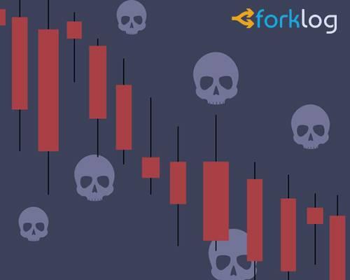 Теханалитик: цена биткоина движется в район $8000-8200, но ретест $9000 все еще возможен