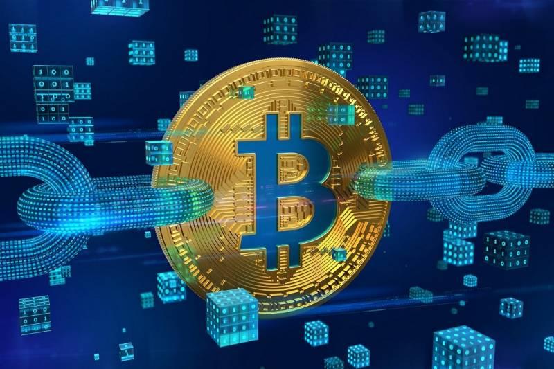 Средний размер блока в сети биткоина вырос до 1,312 Мб