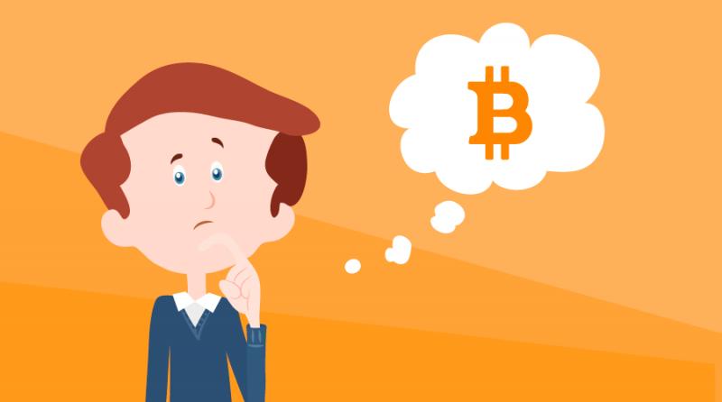 Почему биткоин пугает обычных людей?