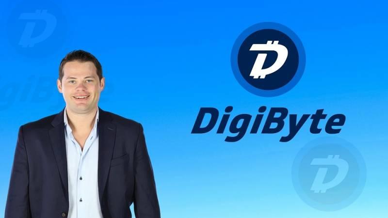Несмотря на рост Digibyte на 465% за последние месяцы его основатель отходит от проекта