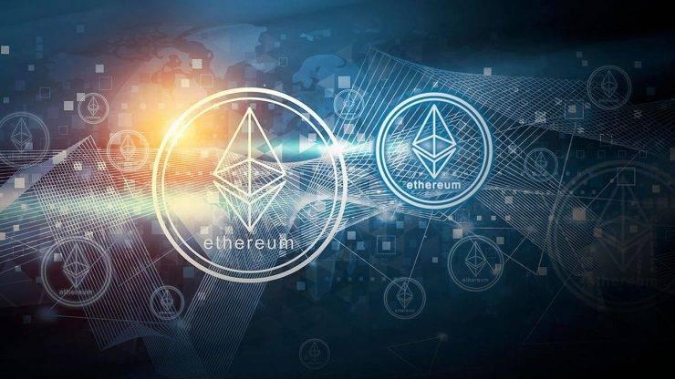 Ethereum остается лидером по количеству DApps