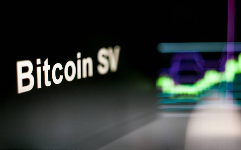 В результате хардфорка Bitcoin SV появились три отдельные цепи