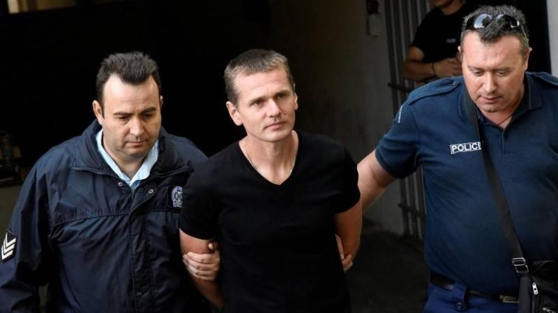 Экс-администратор BTC-E Александр Винник будет экстрадирован из Греции во Францию