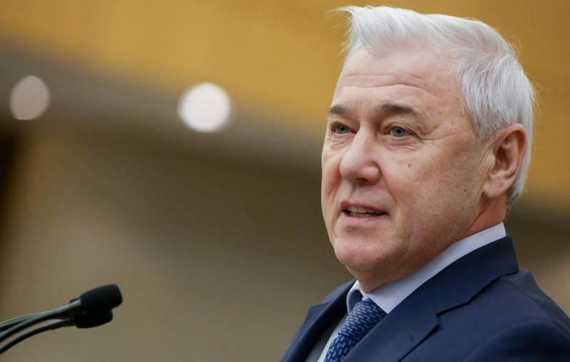 Анатолий Аксаков: Госдума начала обсуждение законопроекта «О цифровой валюте в РФ»