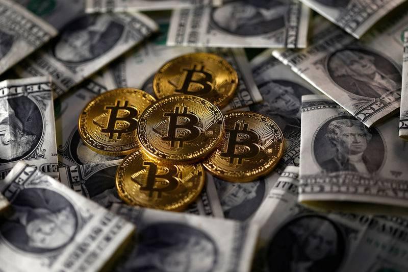Криптовалюта EOS поднялась выше $4,5639, показав рост на 0,36%