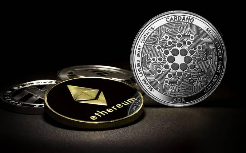 Американский конгрессмен купил Ethereum и Cardano на растущем рынке