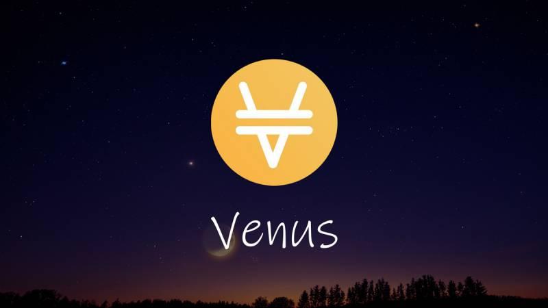 В протоколе Venus произошел каскад ликвидаций на $200 млн