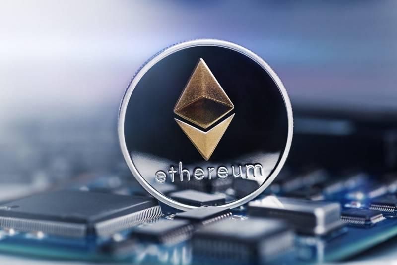 На сеть Ethereum была проведена атака, в результате которой удалось обмануть часть нод