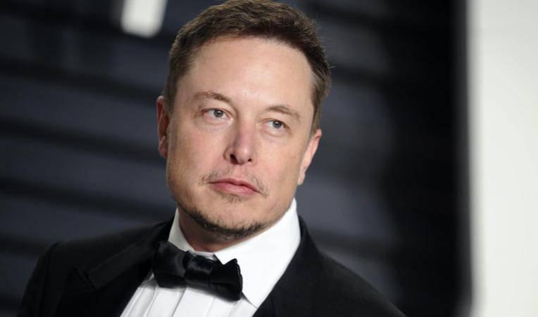 Илон Маск: Инвестируйте в криптовалюты осторожно